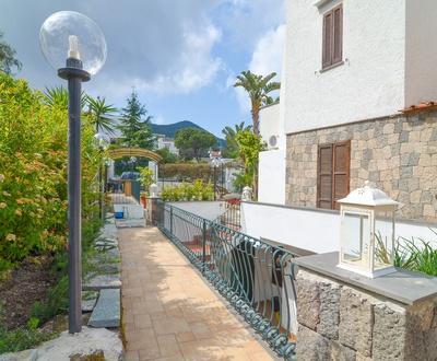Entrance   Villa Fortuna Holiday Resort