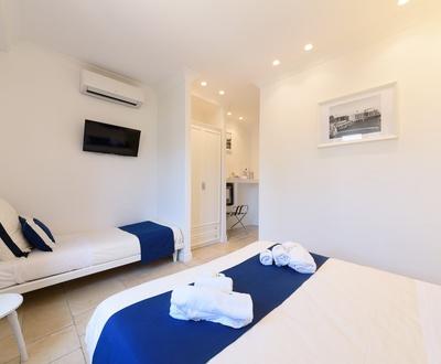 Triple room   Villa Fortuna Holiday Resort