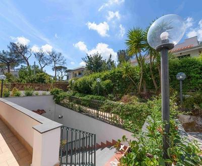 Outdoors   Villa Fortuna Holiday Resort