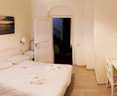 Economy Room   Villa Fortuna Holiday Resort