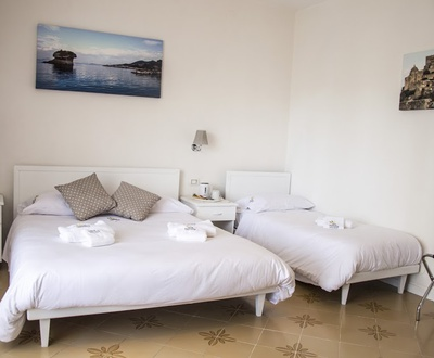 Junior Suite   Villa Fortuna Holiday Resort