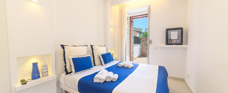 SUPERIOR ROOM in   Villa Fortuna Holiday Resort