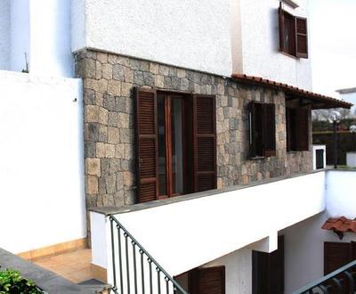 Facade   Villa Fortuna Holiday Resort